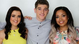 Friday Download - Shannon Flynn, Richard Wisker, Dionne Bromfield