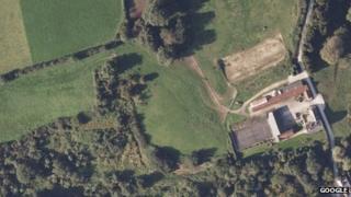 Westcombe Farm on Google