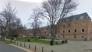 Wrexham Guildhall