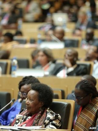 AGRF plenary hall (Image: AGRF)