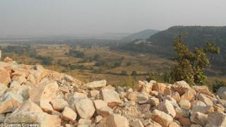 Singhbhum Craton