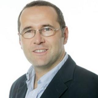 Clive Coleman