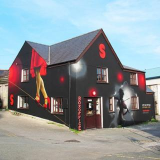 Span Arts in Narberth