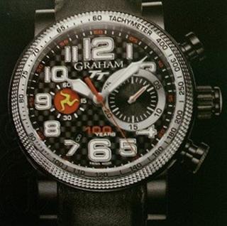 The stolen watch