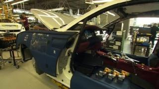 Rolls-Royce at Goodwood