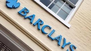Barclays Needham Market