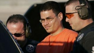 File photo of Jose Padilla