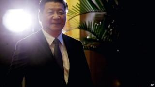 Papers say President Xi Jinping's Delhi visit will improve India-China ties