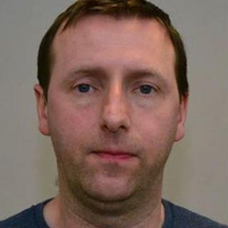 Kevin Barry Concannon was sentenced to eight years with half spent in custody and half on licence