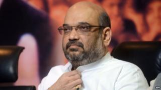 Papers say Amit Shah played a crucial role in the BJP's victory in the general elections