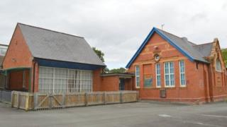 Aberhafesp School