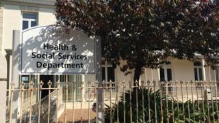 Health and Social Services Department