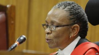 Oscar Pistorius trial: Why murder was ruled out