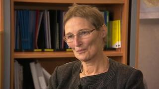 Dr Janet Maxwell