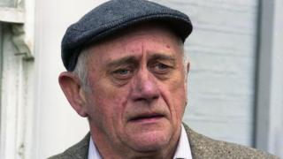 John Bardon in EastEnders