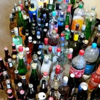 The alcohol was removed from seven buses taking children to a post formal event