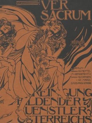 Ver Sacrum cover