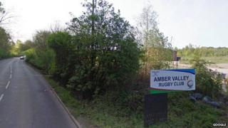 Amber Valley Rugby Club