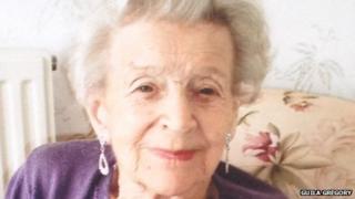 Rosalind Buckland