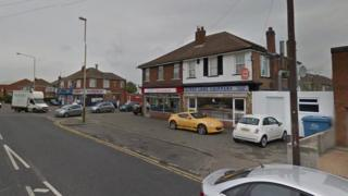 Gipsy Lane, Leicester