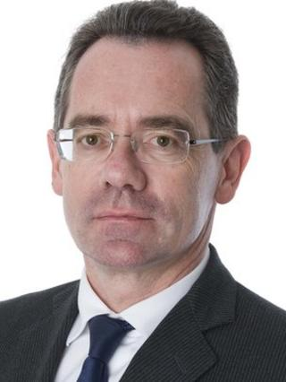 Jean-Marc Gales