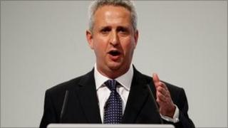Ivan Lewis will outline how the economic commission will work to delegates at the Labour Party conference on Monday