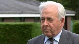 Dafydd Wigley