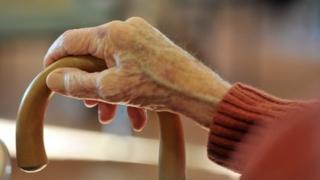 Elderly generic