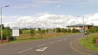 Brechin business park