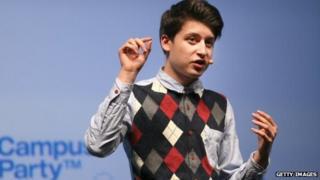 Yahoo prodigy Nick D'Aloisio opts to go to university