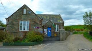 Sorbie Primary