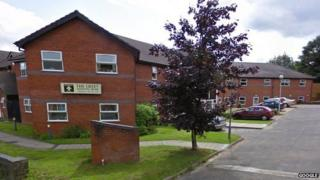 The Green Nursing Home Kings Norton