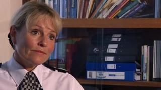Collette Paul, Bedfordshire Chief Constable