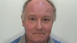 Geoffrey Langdale