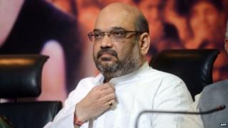 Reports say BJP chief Amit Shah's talks with Shiv Sena leaders 'failed' to save the alliance