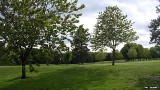 Caird Park