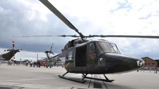 G-Lynx at Yeovilton Air Day 2011