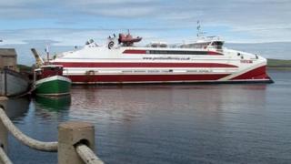 Pentland Ferry