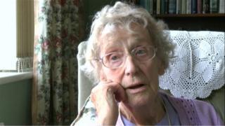 Barbara Hedley