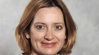 Energy minister Amber Rudd
