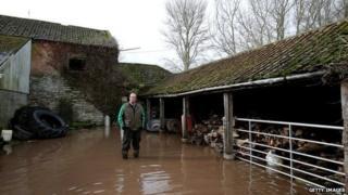 Farmer James Winslade