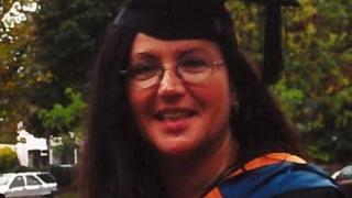 Catherine McDonald