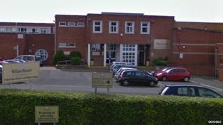 William Howard School
