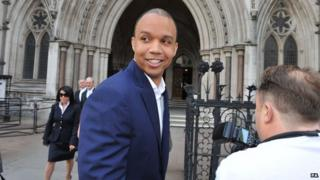 Phil Ivey at court