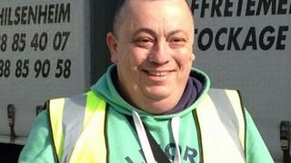 World reacts to IS video showing apparent killing of Alan Henning