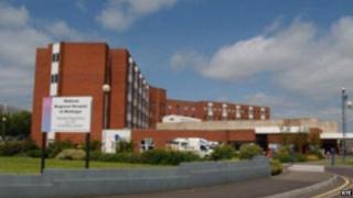 Midland Regional Hospital, Mullingar
