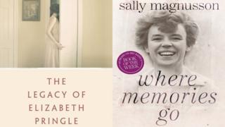 Book nominees