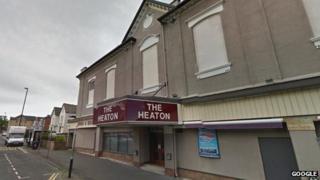 Heaton Bingo