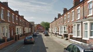 Skerries Road, Liverpool