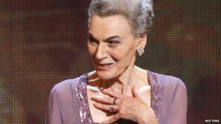 Marian Seldes in 2010